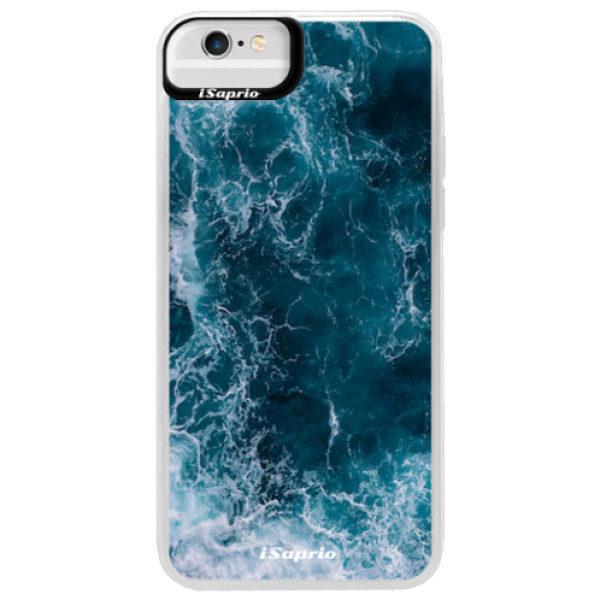 Neonové pouzdro Blue iSaprio – Ocean – iPhone 6 Plus/6S Plus Neonové pouzdro Blue iSaprio – Ocean – iPhone 6 Plus/6S Plus