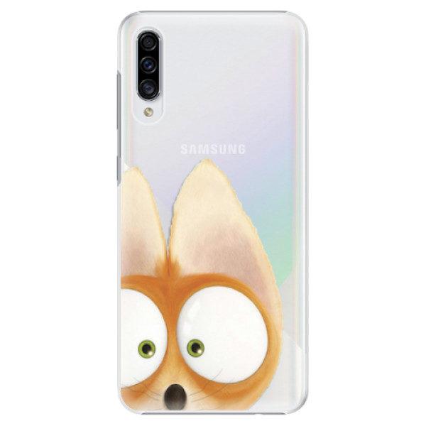 Plastové pouzdro iSaprio – Fox 02 – Samsung Galaxy A30s Plastové pouzdro iSaprio – Fox 02 – Samsung Galaxy A30s
