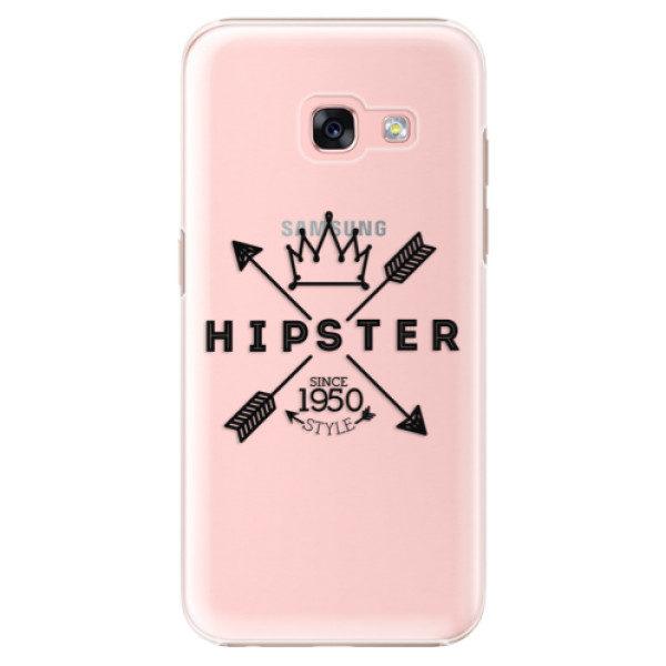 Plastové pouzdro iSaprio – Hipster Style 02 – Samsung Galaxy A3 2017 Plastové pouzdro iSaprio – Hipster Style 02 – Samsung Galaxy A3 2017