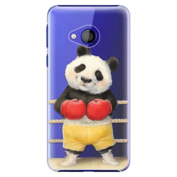 Plastové pouzdro iSaprio – Champ – HTC U Play Plastové pouzdro iSaprio – Champ – HTC U Play