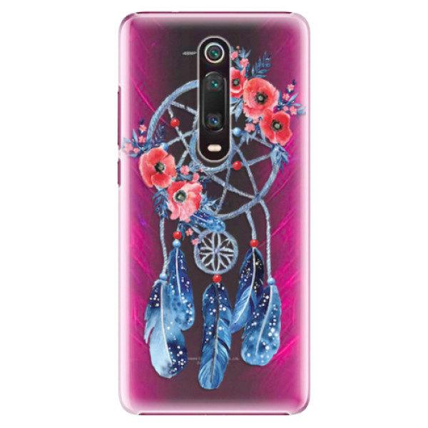 Plastové pouzdro iSaprio – Dreamcatcher 02 – Xiaomi Mi 9T Plastové pouzdro iSaprio – Dreamcatcher 02 – Xiaomi Mi 9T