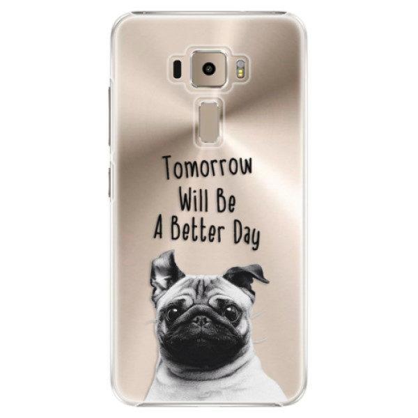 Plastové pouzdro iSaprio – Better Day 01 – Asus ZenFone 3 ZE520KL Plastové pouzdro iSaprio – Better Day 01 – Asus ZenFone 3 ZE520KL