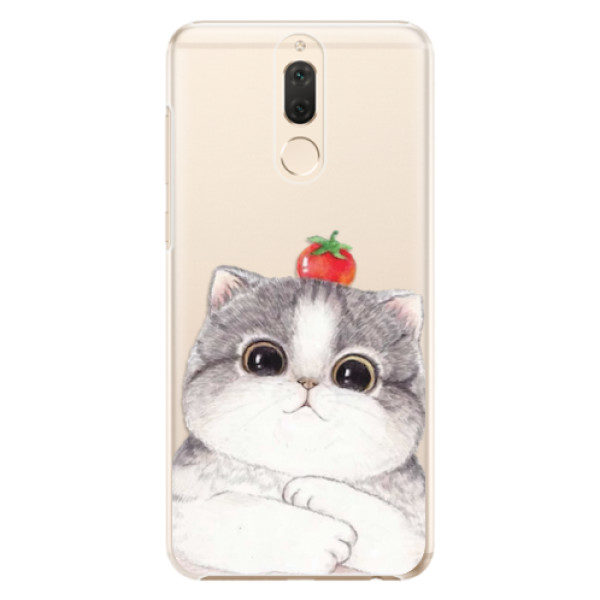 Plastové pouzdro iSaprio – Cat 03 – Huawei Mate 10 Lite Plastové pouzdro iSaprio – Cat 03 – Huawei Mate 10 Lite