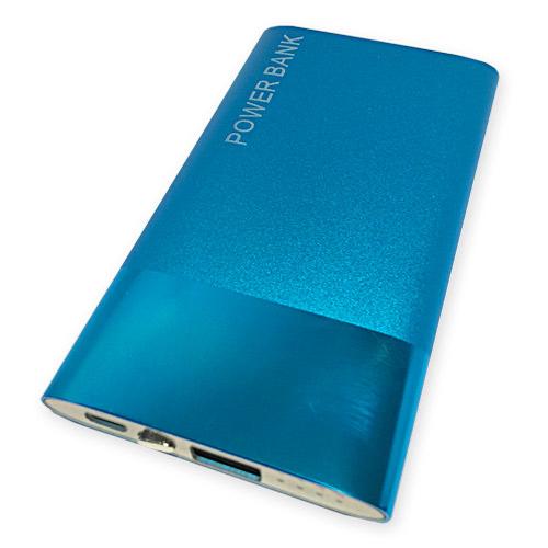 Externí baterie iSaprio Bank Blue 6000 mAh Externí baterie iSaprio Bank Blue 6000 mAh