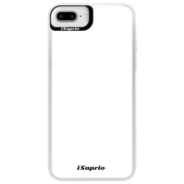 Neonové pouzdro Blue iSaprio – 4Pure – bílý – iPhone 7 Plus Neonové pouzdro Blue iSaprio – 4Pure – bílý – iPhone 7 Plus