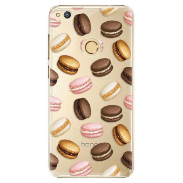 Plastové pouzdro iSaprio – Macaron Pattern – Huawei Honor 8 Lite Plastové pouzdro iSaprio – Macaron Pattern – Huawei Honor 8 Lite