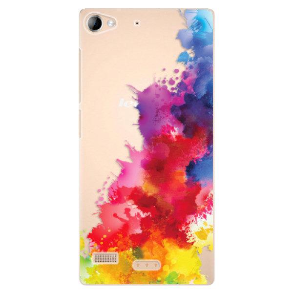 Plastové pouzdro iSaprio – Color Splash 01 – Lenovo Vibe X2 Plastové pouzdro iSaprio – Color Splash 01 – Lenovo Vibe X2