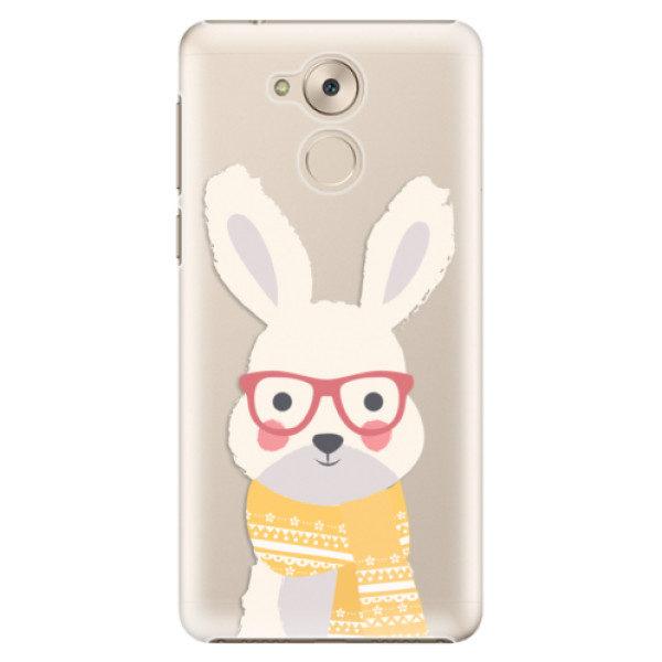 Plastové pouzdro iSaprio – Smart Rabbit – Huawei Nova Smart Plastové pouzdro iSaprio – Smart Rabbit – Huawei Nova Smart