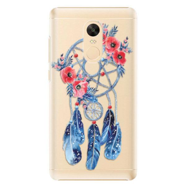 Plastové pouzdro iSaprio – Dreamcatcher 02 – Xiaomi Redmi Note 4X Plastové pouzdro iSaprio – Dreamcatcher 02 – Xiaomi Redmi Note 4X