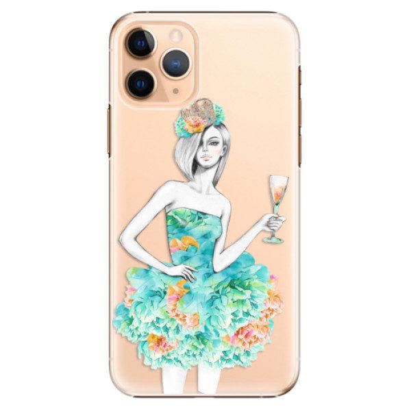 Plastové pouzdro iSaprio – Queen of Parties – iPhone 11 Pro Plastové pouzdro iSaprio – Queen of Parties – iPhone 11 Pro