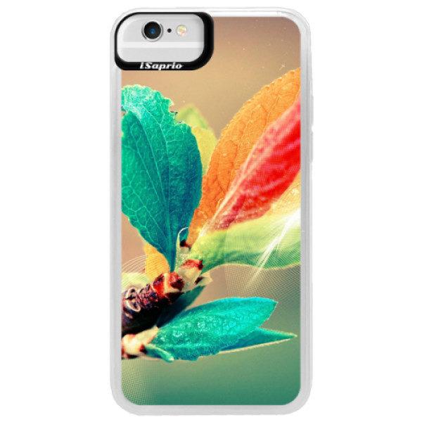 Neonové pouzdro Blue iSaprio – Autumn 02 – iPhone 6/6S Neonové pouzdro Blue iSaprio – Autumn 02 – iPhone 6/6S