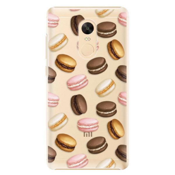 Plastové pouzdro iSaprio – Macaron Pattern – Xiaomi Redmi Note 4X Plastové pouzdro iSaprio – Macaron Pattern – Xiaomi Redmi Note 4X
