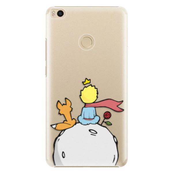 Plastové pouzdro iSaprio – Prince – Xiaomi Mi Max 2 Plastové pouzdro iSaprio – Prince – Xiaomi Mi Max 2