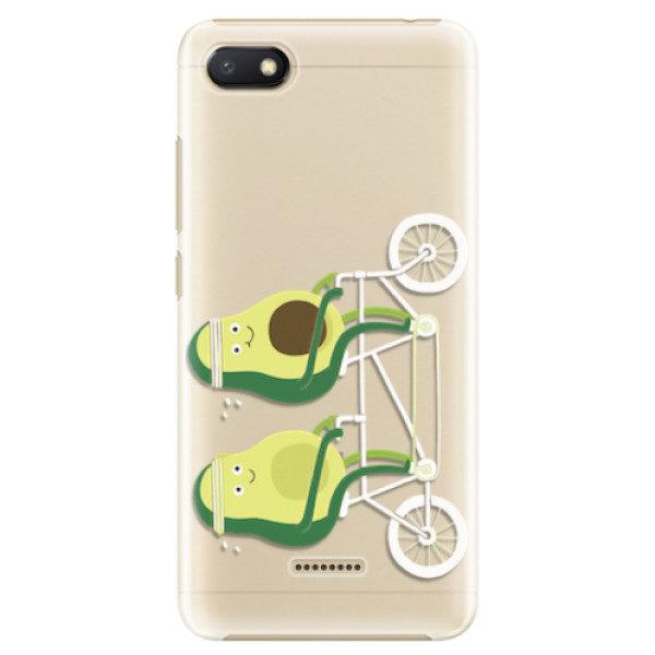Plastové pouzdro iSaprio – Avocado – Xiaomi Redmi 6A Plastové pouzdro iSaprio – Avocado – Xiaomi Redmi 6A
