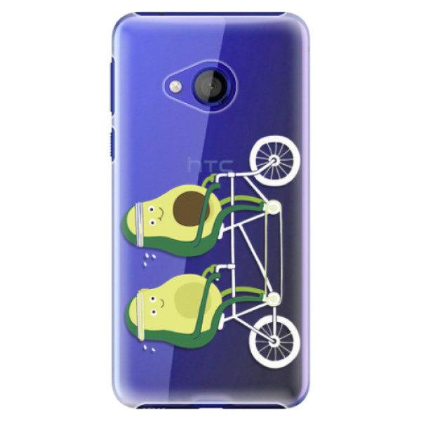 Plastové pouzdro iSaprio – Avocado – HTC U Play Plastové pouzdro iSaprio – Avocado – HTC U Play