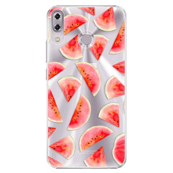 Plastové pouzdro iSaprio – Melon Pattern 02 – Asus ZenFone 5 ZE620KL Plastové pouzdro iSaprio – Melon Pattern 02 – Asus ZenFone 5 ZE620KL