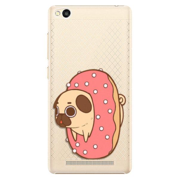 Plastové pouzdro iSaprio – Dog 04 – Xiaomi Redmi 3 Plastové pouzdro iSaprio – Dog 04 – Xiaomi Redmi 3