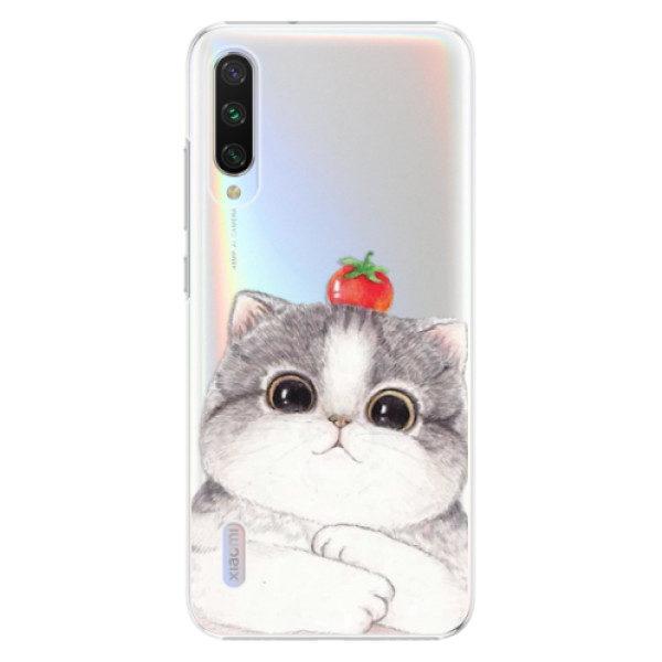 Plastové pouzdro iSaprio – Cat 03 – Xiaomi Mi A3 Plastové pouzdro iSaprio – Cat 03 – Xiaomi Mi A3