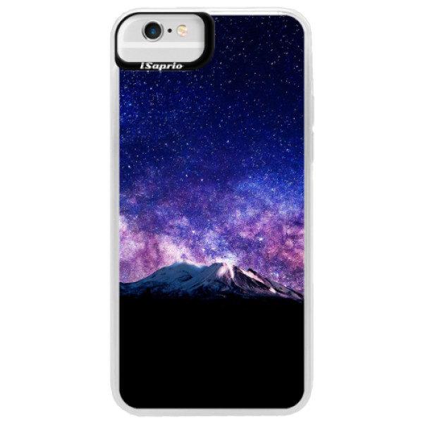 Neonové pouzdro Blue iSaprio – Milky Way – iPhone 6 Plus/6S Plus Neonové pouzdro Blue iSaprio – Milky Way – iPhone 6 Plus/6S Plus