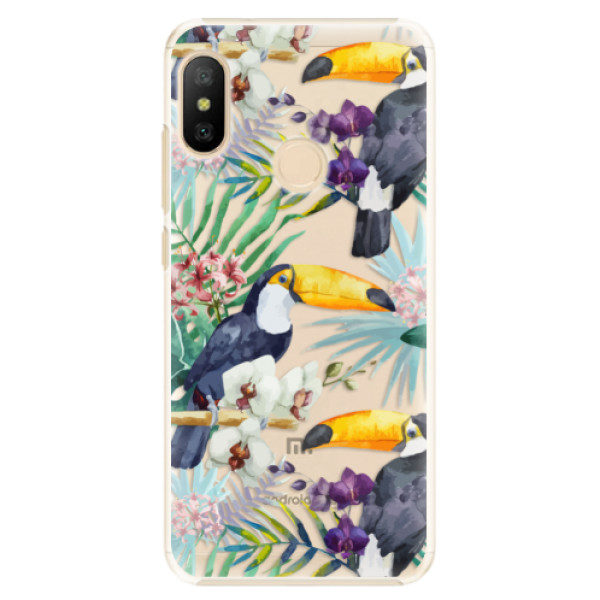 Plastové pouzdro iSaprio – Queen of Shopping – Xiaomi Mi A2 Lite Plastové pouzdro iSaprio – Queen of Shopping – Xiaomi Mi A2 Lite