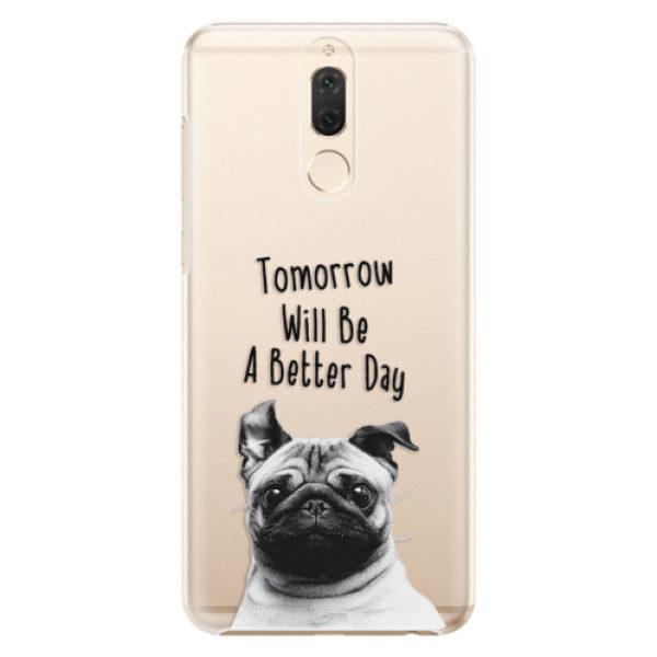 Plastové pouzdro iSaprio – Better Day 01 – Huawei Mate 10 Lite Plastové pouzdro iSaprio – Better Day 01 – Huawei Mate 10 Lite