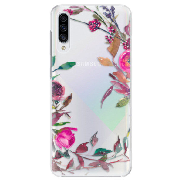 Plastové pouzdro iSaprio – Herbs 01 – Samsung Galaxy A30s Plastové pouzdro iSaprio – Herbs 01 – Samsung Galaxy A30s