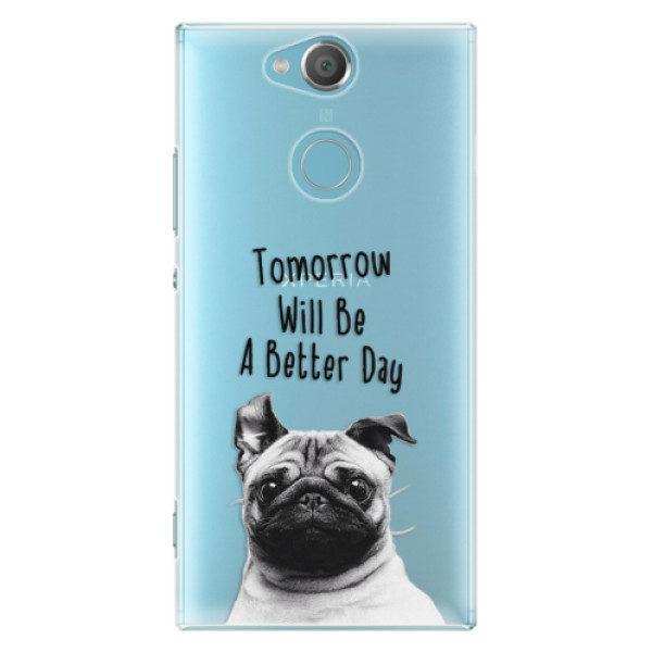 Plastové pouzdro iSaprio – Better Day 01 – Sony Xperia XA2 Plastové pouzdro iSaprio – Better Day 01 – Sony Xperia XA2
