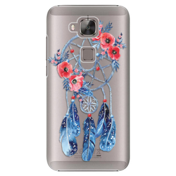 Plastové pouzdro iSaprio – Dreamcatcher 02 – Huawei Ascend G8 Plastové pouzdro iSaprio – Dreamcatcher 02 – Huawei Ascend G8