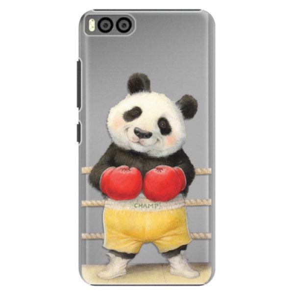 Plastové pouzdro iSaprio – Champ – Xiaomi Mi6 Plastové pouzdro iSaprio – Champ – Xiaomi Mi6