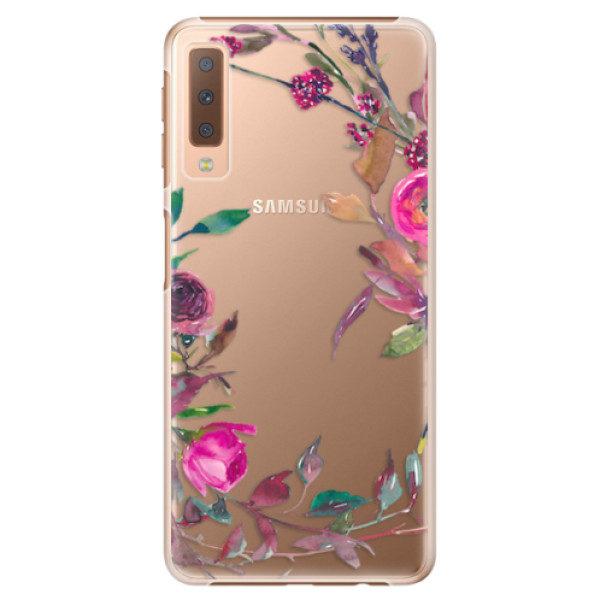 Plastové pouzdro iSaprio – Herbs 01 – Samsung Galaxy A7 (2018) Plastové pouzdro iSaprio – Herbs 01 – Samsung Galaxy A7 (2018)