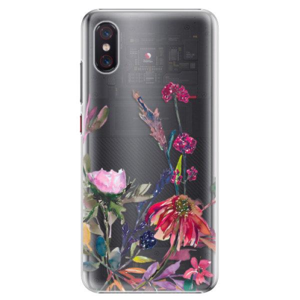 Plastové pouzdro iSaprio – Herbs 02 – Xiaomi Mi 8 Pro Plastové pouzdro iSaprio – Herbs 02 – Xiaomi Mi 8 Pro