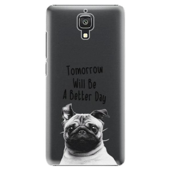 Plastové pouzdro iSaprio – Better Day 01 – Xiaomi Mi4 Plastové pouzdro iSaprio – Better Day 01 – Xiaomi Mi4