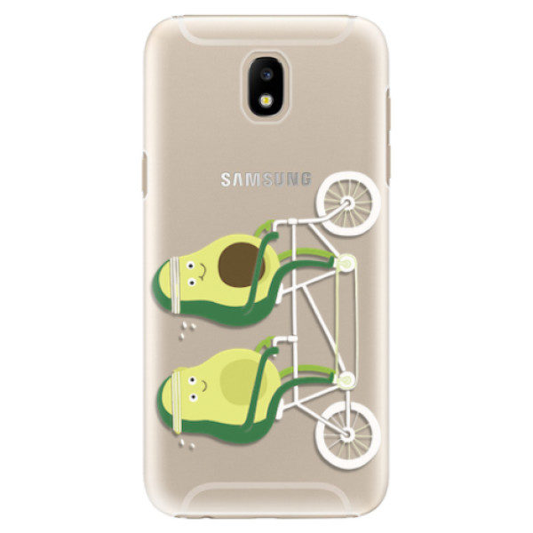 Plastové pouzdro iSaprio – Avocado – Samsung Galaxy J5 2017 Plastové pouzdro iSaprio – Avocado – Samsung Galaxy J5 2017