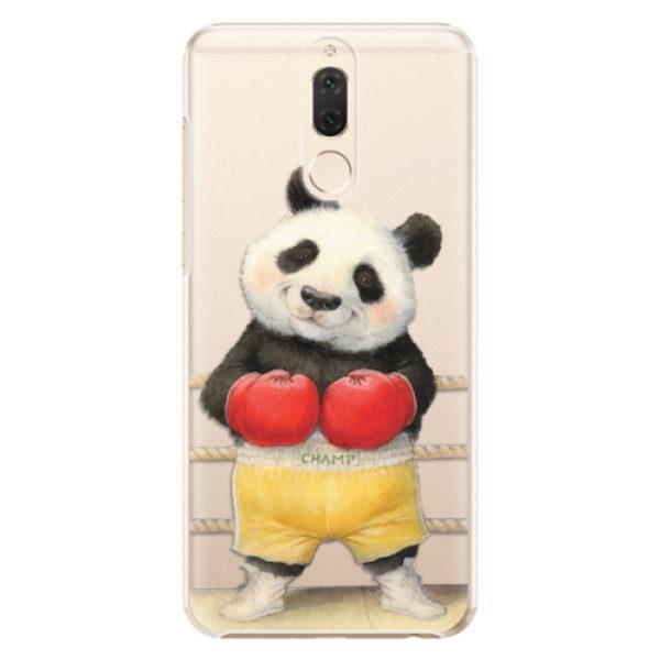 Plastové pouzdro iSaprio – Champ – Huawei Mate 10 Lite Plastové pouzdro iSaprio – Champ – Huawei Mate 10 Lite