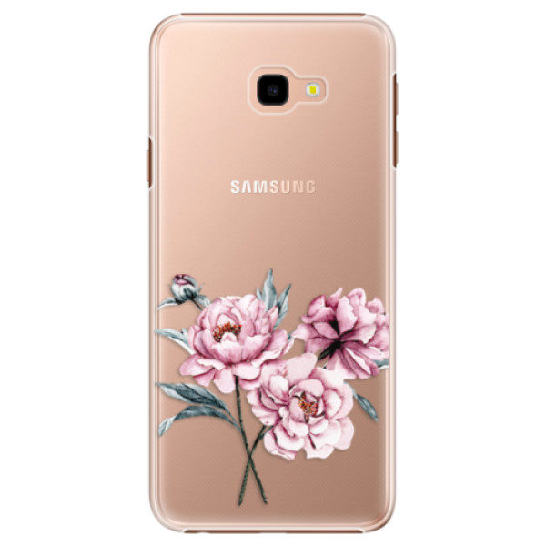 Plastové pouzdro iSaprio – Abstract Triangles 03 – black – Samsung Galaxy A10 Plastové pouzdro iSaprio – Abstract Triangles 03 – black – Samsung Galaxy A10