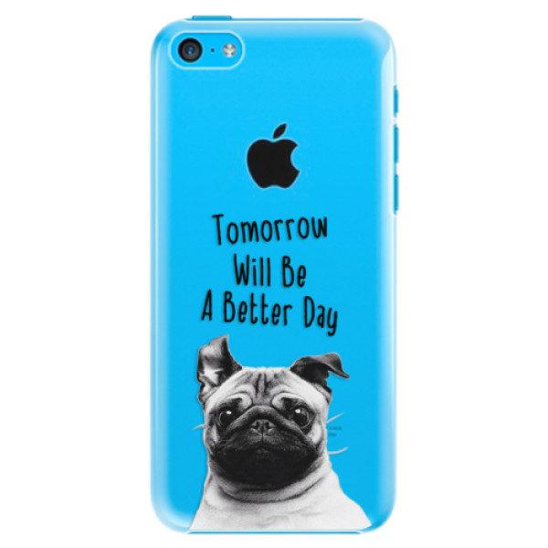 Plastové pouzdro iSaprio – Better Day 01 – iPhone 5C Plastové pouzdro iSaprio – Better Day 01 – iPhone 5C