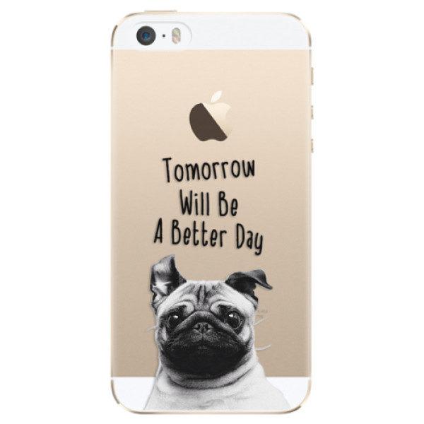 Plastové pouzdro iSaprio – Better Day 01 – iPhone 5/5S/SE Plastové pouzdro iSaprio – Better Day 01 – iPhone 5/5S/SE