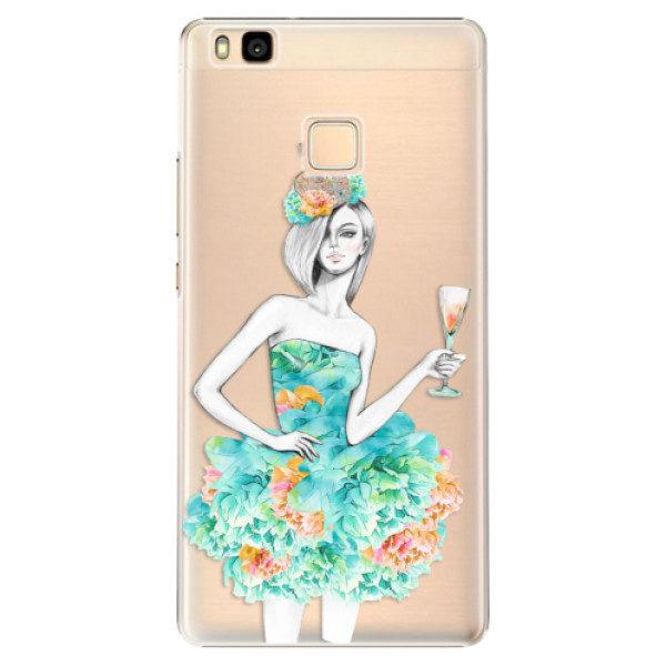 Plastové pouzdro iSaprio – Queen of Parties – Huawei Ascend P9 Lite Plastové pouzdro iSaprio – Queen of Parties – Huawei Ascend P9 Lite