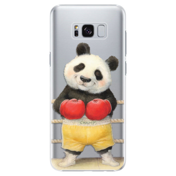 Plastové pouzdro iSaprio – Champ – Samsung Galaxy S8 Plus Plastové pouzdro iSaprio – Champ – Samsung Galaxy S8 Plus