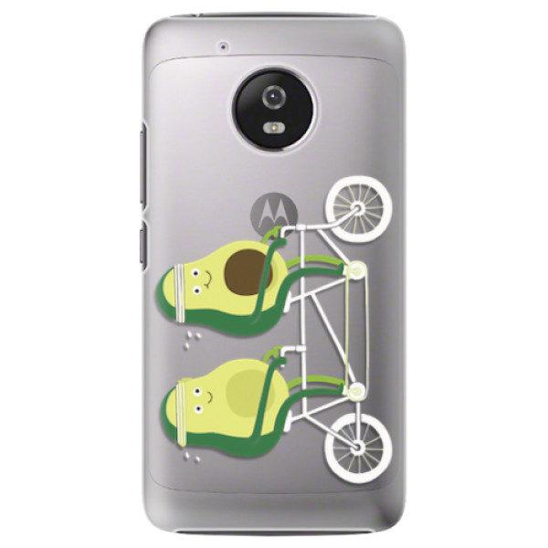 Plastové pouzdro iSaprio – Avocado – Lenovo Moto G5 Plastové pouzdro iSaprio – Avocado – Lenovo Moto G5