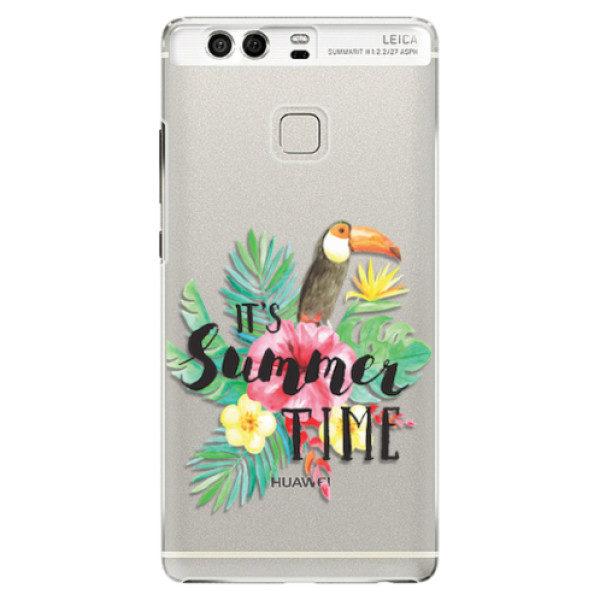 Plastové pouzdro iSaprio – Summer Time – Huawei P9 Plastové pouzdro iSaprio – Summer Time – Huawei P9