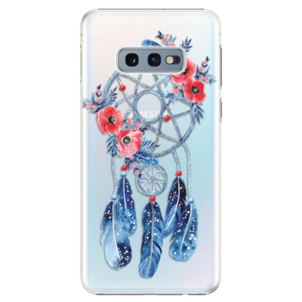 Plastové pouzdro iSaprio – Dreamcatcher 02 – Samsung Galaxy S10e Plastové pouzdro iSaprio – Dreamcatcher 02 – Samsung Galaxy S10e