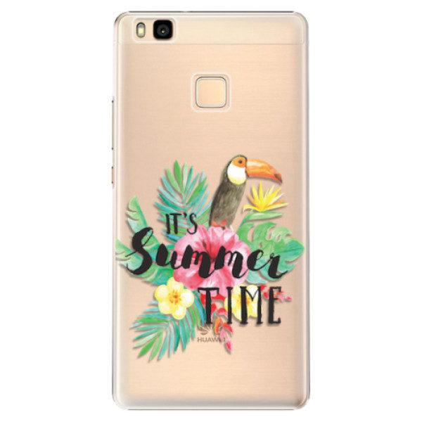 Plastové pouzdro iSaprio – Summer Time – Huawei Ascend P9 Lite Plastové pouzdro iSaprio – Summer Time – Huawei Ascend P9 Lite