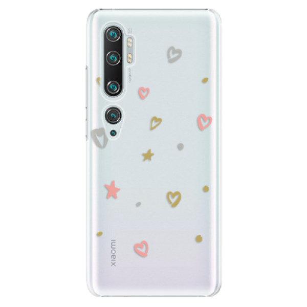 Plastové pouzdro iSaprio – Lovely Pattern – Xiaomi Mi Note 10 / Note 10 Pro Plastové pouzdro iSaprio – Lovely Pattern – Xiaomi Mi Note 10 / Note 10 Pro