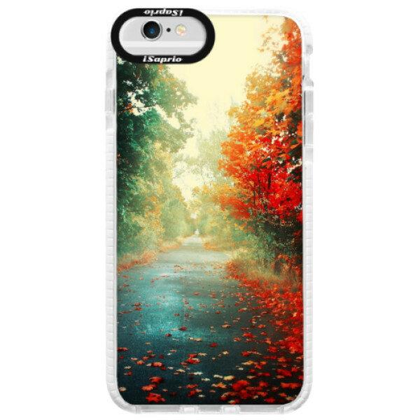 Silikonové pouzdro Bumper iSaprio – Autumn 03 – iPhone 6/6S Silikonové pouzdro Bumper iSaprio – Autumn 03 – iPhone 6/6S
