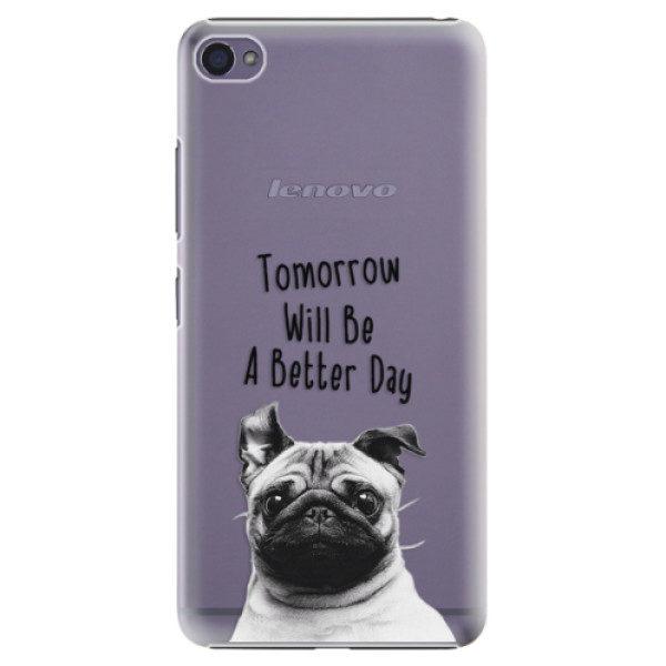 Plastové pouzdro iSaprio – Better Day 01 – Lenovo S90 Plastové pouzdro iSaprio – Better Day 01 – Lenovo S90