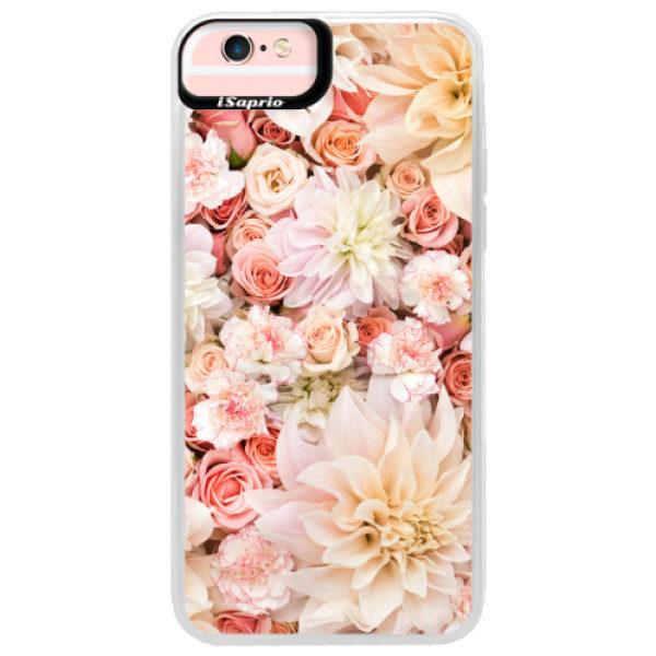 Neonové pouzdro Pink iSaprio – Flower Pattern 06 – iPhone 6 Plus/6S Plus Neonové pouzdro Pink iSaprio – Flower Pattern 06 – iPhone 6 Plus/6S Plus