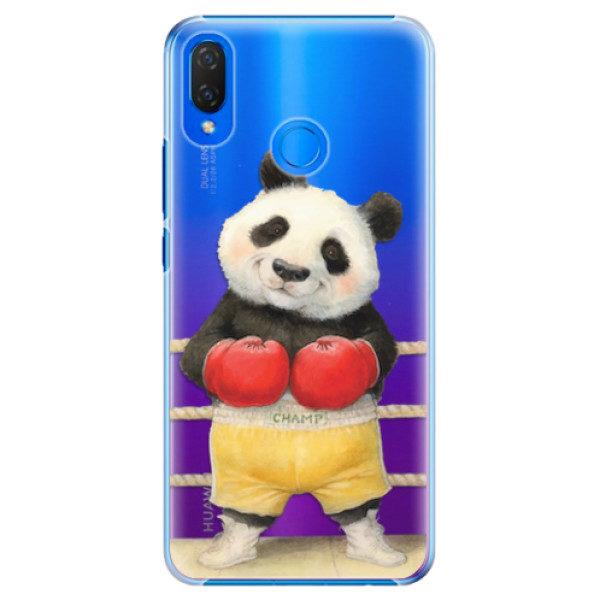Plastové pouzdro iSaprio – Champ – Huawei Nova 3i Plastové pouzdro iSaprio – Champ – Huawei Nova 3i
