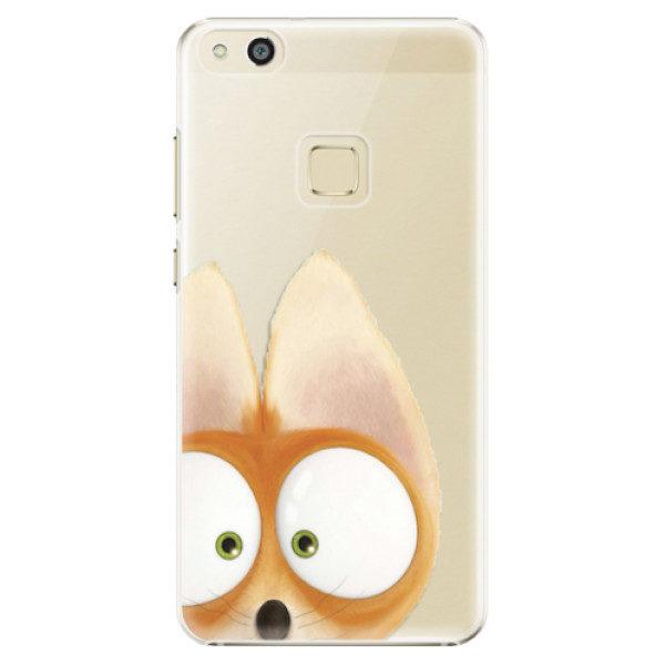 Plastové pouzdro iSaprio – Fox 02 – Huawei P10 Lite Plastové pouzdro iSaprio – Fox 02 – Huawei P10 Lite