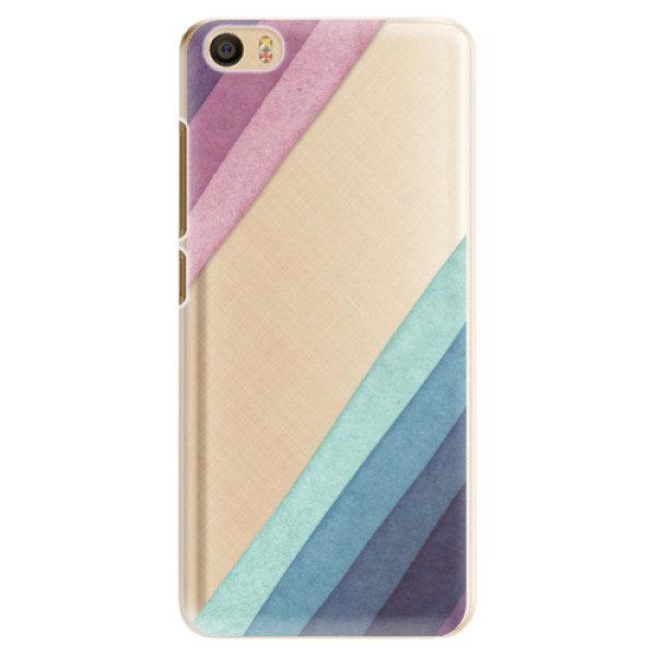Plastové pouzdro iSaprio – Glitter Stripes 01 – Xiaomi Mi5 Plastové pouzdro iSaprio – Glitter Stripes 01 – Xiaomi Mi5
